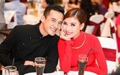 Vợ chồng Thuý Diễm - Lương Thế Thành đẹp đôi ở sự kiện