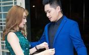 Tình cũ Minh Luân tuyên bố gay gắt: 'Từ nay phim nào có anh ấy thì sẽ không có tôi'