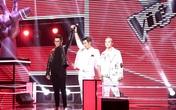Thí sinh nhỏ tuổi nhất The Voice chinh phục cả 4 giám khảo ở vòng Đối đầu