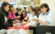 3.000 mặt hàng giá cực sốc & nhiều quà tặng hấp dẫn mừng khai trương cửa hàng Muachung số 7 Trần Phú, Hà Đông