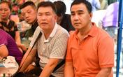 Quyền Linh, Trung Dân tới thắp hương tiễn biệt nghệ sĩ Khánh Nam