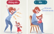 10 chia sẻ từ ông bố hai con nổi tiếng dành cho mọi cha mẹ