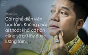 """Minh Nhí: Tủi nhục và thèm được chết khi bị """"trục xuất"""""""