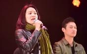Vợ Trần Lập khóc khi giọng chồng cất lên cùng tiếng đàn của MC Anh Tuấn