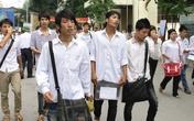 Trường tăng học phí theo lộ trình, sinh viên kêu trời