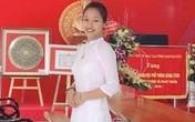 """Nữ sinh Thái Nguyên hát """"Sóng"""" của Xuân Quỳnh hút chục nghìn lượt cảm xúc"""