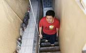 Căn tập thể đơn sơ gia đình Chí Trung muốn cho thuê