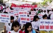 Phú Yên: Phòng, chống tác hại thuốc lá tích hợp trong các môn chính khóa
