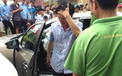 Hải Dương: Viện trưởng kiểm sát huyện lái ô-tô gây tai nạn liên hoàn