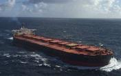 Tàu chở hàng với 24 thủy thủ dài hơn 300 m mất tích ở Đại Tây Dương