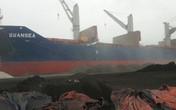 """""""Xé rào"""" cấp phép tàu vượt tải trọng vào Cảng vụ Hàng Hải Thanh Hóa: Cục nói không, Cảng vụ nói có báo cáo"""