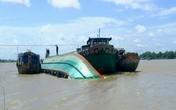 8 thuyền viên thoát chết sau khi hai tàu đâm nhau