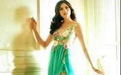 Nguyễn Thị Thành lọt Top 5 Miss Eco International 2017