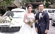 Dư luận sau những đám cưới tiền tỷ của sao Việt