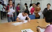 Thí sinh cả nước bắt đầu đăng ký thi THPT quốc gia