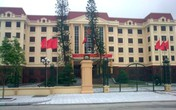 Tự ý nghỉ việc, Phó trưởng phòng Xây dựng Đảng Tỉnh ủy Thái Bình bị cách chức