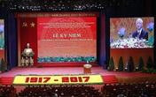 Kỷ niệm 100 năm Cách mạng Tháng Mười Nga