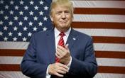 Mỹ rút khỏi hiệp định về biến đổi khí hậu