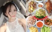 Bí quyết đi chợ hết 100 nghìn đồng cho bữa ăn 6 người của nàng dâu Thanh Hóa