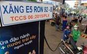 Xăng A95 tăng mạnh: Chính phủ yêu cầu công bố giá cơ sở