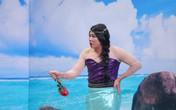 Tự Long tự nhận là Hoa hậu biển hồ 2017