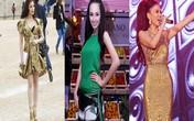 Những bộ váy áo xa xỉ mà chỉ các người đẹp tỉ phú Việt mới có thể sở hữu