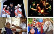 """Hơn 5.000 tác phẩm tham dự cuộc thi ảnh """"Cộng đồng chung tay chăm sóc và phát huy vai trò người cao tuổi"""""""