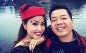 """Vợ Đăng Dương: """"Tôi sẵn sàng cắm sổ đỏ, bán nhà để lo cho chồng"""""""