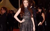 """Lý Nhã Kỳ cùng ê-kíp phim """"Angel Face"""" được chú ý tại LHP Cannes"""