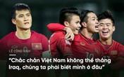 """Thủy Tiên """"sôi máu"""" vì Công Vinh bị tố khinh thường U23 Việt Nam"""