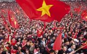 Địa chấn U23 Việt Nam và niềm tin mãnh liệt vào thế hệ trẻ