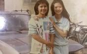 'Người đẹp Tây Đô' Việt Trinh khoe ảnh chụp cùng với Diễm Hương gần 30 năm về trước