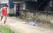 Giết người ở Điện Biên về Quảng Ninh đầu thú