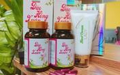 Viên uống thảo dược Đào Hồng Xuân– Gìn giữ bộ ngực săn chắc tuổi đôi mươi