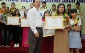 Nghệ An: Biểu dương 30 gia đình giáo dân thực hiện tốt chính sách dân số