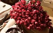 Chưa tới lễ 20/10, hoa hồng đã tăng vài giá