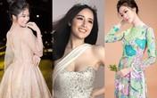 """Nhan sắc rực rỡ của Hoa hậu Việt Nam """"giục mãi không chịu lấy chồng"""""""