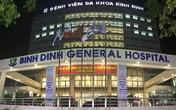 Bệnh viện Đa khoa Bình Định, mô hình khám chữa bệnh kết hợp công – tư chất lượng cao