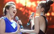 """Hồng Nhung, Mỹ Linh - khi diva hát quên lời, thêm lời và nổi loạn với """"hits"""" của đàn em"""