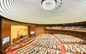Dự kiến 48 chức danh sắp được Quốc hội lấy phiếu tín nhiệm