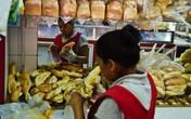Khủng hoảng kinh tế, bánh mì thành món ăn sang chảnh của dân Venezuela