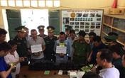Hà Tĩnh: Bắt 2 đối tượng vận chuyển 32kg ma túy đá, 10 bánh heroin