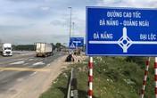 Bộ GTVT cho thu phí trở lại đường cao tốc Đà Nẵng – Quảng Ngãi