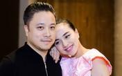 Đinh Ngọc Diệp: 'Tôi muốn đứng sau thành công của chồng'