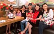 Thanh Thảo lần đầu chia sẻ về mẹ chồng 80 tuổi