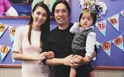 Ngọc Quyên đã ly hôn chồng Việt kiều nửa năm