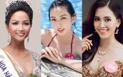 Nhan sắc rạng rỡ của 6 người đẹp Việt tham gia các cuộc thi hoa hậu quốc tế năm 2018