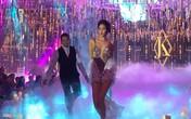 Lan Khuê và ông xã doanh nhân nhảy sôi động trong lễ cưới