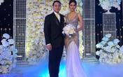"""Bị thử thách """"sờ tay đoán vợ"""" trong đám cưới, John Tuấn Nguyễn xuất sắc vượt qua vì đặc điểm """"chỉ Khuê mới có"""""""