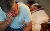 Cảnh báo: mất ngủ ở người huyết áp cao dẫn đến đột quỵ
